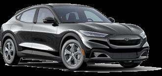 Custom Order 2022 Ford Mustang Mach-E