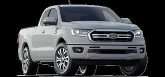 Custom Order 2022 Ford Ranger SuperCab