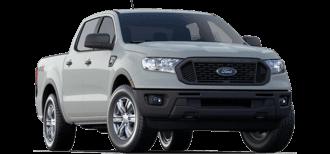 Custom Order 2022 Ford Ranger