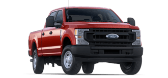 Ford Factory Order 2022 Ford Super Duty F-250