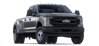 Ford Factory Order 2022 Ford Super Duty F-350 (DRW)