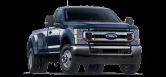 Ford Factory Order 2022 Ford Super Duty F-350 Regular Cab (DRW)