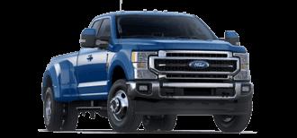 Ford Custom Order 2022 Ford Super Duty F-350 SuperCab (DRW)