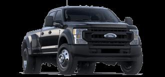Custom Order 2022 Ford Super Duty F-450 (DRW)