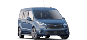 Ford Custom Order 2022 Ford Transit Connect