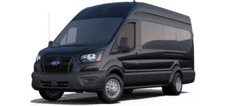 Ford Factory Order 2022 Ford Transit Passenger Van