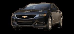 2016 Chevrolet Impala LS 4D Sedan