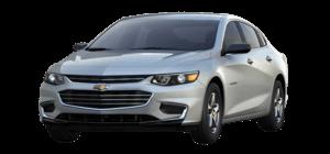 2016 Chevrolet Malibu LS 4D Sedan