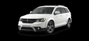 2016 Dodge Journey FWD 4dr Crossroad