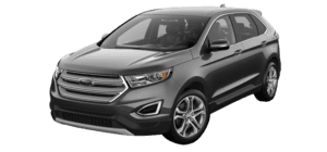 New 2016 Ford Edge