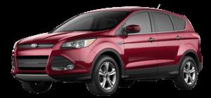 2016 Ford Escape SE 4D Sport Utility