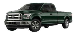 New 2016 Ford F-150 SuperCab