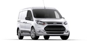 New 2016 Ford Transit Connect