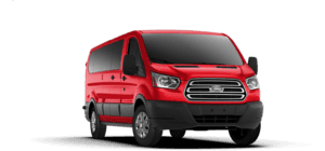 New 2016 Ford Transit Wagon
