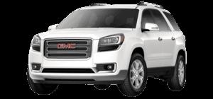 2016 GMC Acadia FWD 4dr SLT w/SLT-1