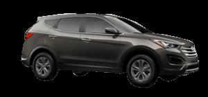 2016 Hyundai Santa Fe Sport 2.4  4D Sport Utility