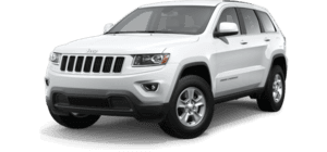 2016 Jeep Grand Cherokee RWD 4dr