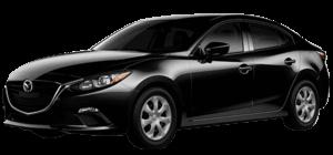 2016 Mazda Mazda3 i 4D Sedan