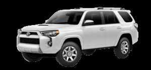 New 2016 Toyota 4Runner