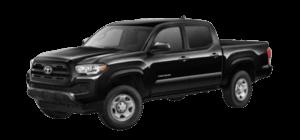 2016 Toyota Tacoma 4WD Double Cab V6
