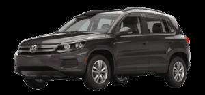 2016 Volkswagen Tiguan 2WD 4dr Auto