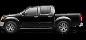 New 2017.5 Nissan Frontier Crew Cab