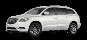 2017 Buick Enclave Premium Group 4D Sport Utility