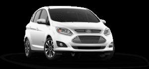 New 2017 Ford C-MAX Hybrid