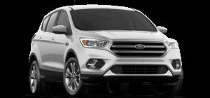 2017 Ford Escape SE 4D Sport Utility