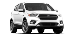 2017 Ford Escape SE 4D Sport Utility