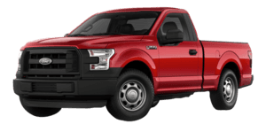 New 2017 Ford F-150 Regular Cab