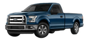 New 2017 Ford F-150 Regular Cab