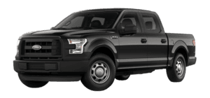 2017 Ford F-150 4WD SuperCrew 5.5' Box STX PKG