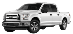New 2017 Ford F-150 SuperCrew