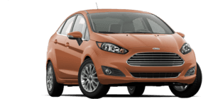 New 2017 Ford Fiesta