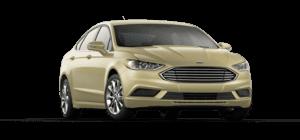 2017 Ford Fusion SE 4D Sedan