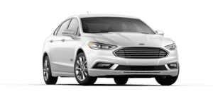 New 2017 Ford Fusion Energi Plug-In Hybrid