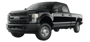 New 2017 Ford Super Duty F-250 Crew Cab