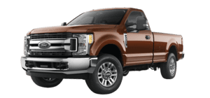 New 2017 Ford Super Duty F-250 Regular Cab