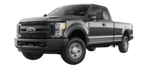 New 2017 Ford Super Duty F-250 SuperCab