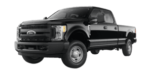 New 2017 Ford Super Duty F-350 Crew Cab