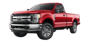 New 2017 Ford Super Duty F-350 Regular Cab