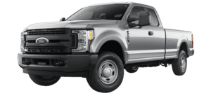 New 2017 Ford Super Duty F-350 SuperCab
