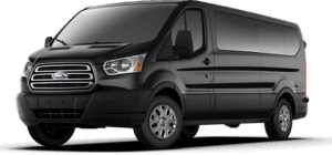 New 2017 Ford Transit Wagon