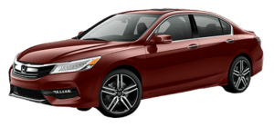 New 2017 Honda Accord Sedan