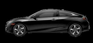 New 2017 Honda Civic Coupe