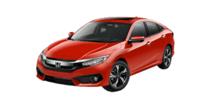 New 2017 Honda Civic Sedan