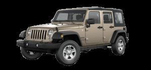 2017 Jeep Wrangler Unlimited Big Bear 4D Sport Utility