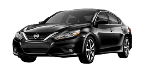 New 2017 Nissan Altima Sedan
