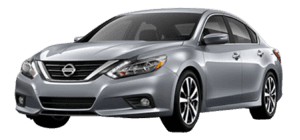 New 2017 Nissan Altima Sedan